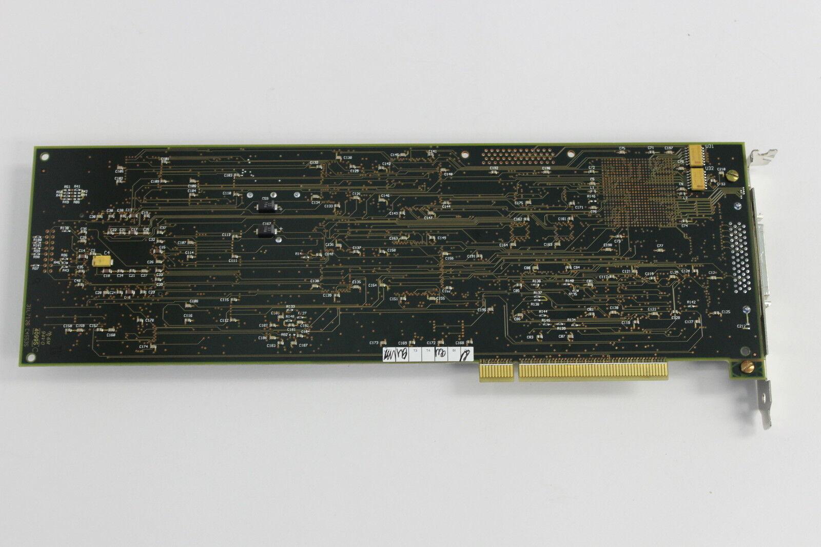 IBM 31L8495 PCI SCSI CONTROLLER 6-F 31L7128 TB3PCI TYPE 6-F WITH WARRANTY
