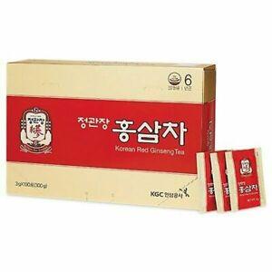 3g-100ea-KGC-Chung-Guan-Jang-6-Years-Red-Ginseng-Tea-Bag-Powder-Health-IA