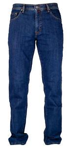 Pierre-cardin-Digione-Blu-Notte-Uomo-Tasca-Cinque-Denim-Jeans-3231-911-47