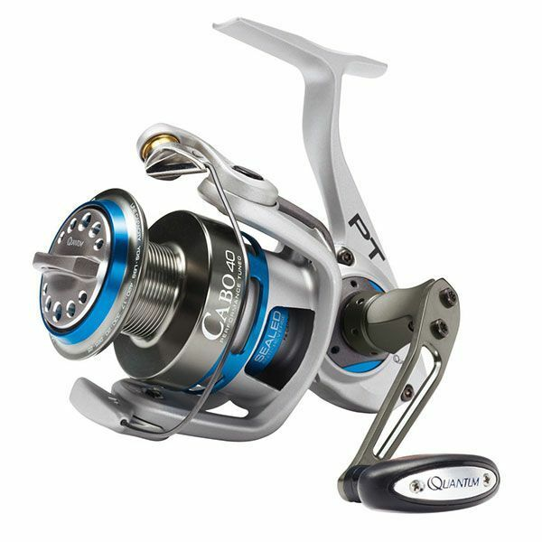 QUANTUM NEW CABO PT Sea   Beach Reel - All Sizes