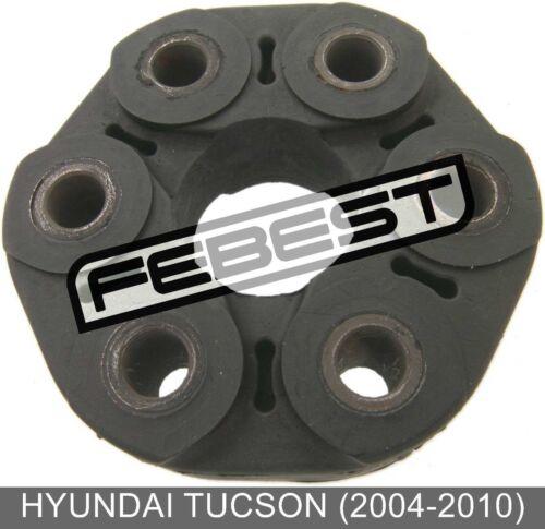 2004-2010 Coupling Kit Equipment Drive Shaft For Hyundai Tucson