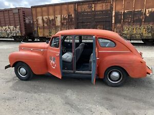1940 Dodge deluxe, daily driver!!!!!!