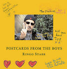 Postcards from the Boys by Ringo Starr (Hardback, 2004)