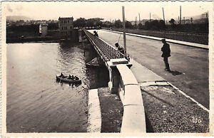 64-cpsm-HENDAYE-Le-pont-international-La-Bidassoa