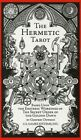 Hermetic Tarot Deck by Godfrey Dowson (Miscellaneous print, 1987)