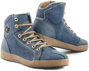 Motorrad-Melbourne-Sneaker-Jeans-Grose-39-ME-1
