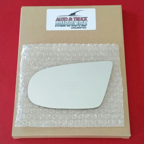 NEW Mirror Glass 95-99 CHEVY LUMINA  MONTE CARLO Driver Side MANUAL**FAST SHIP**
