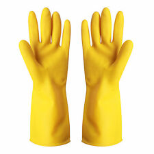 10 Pairs House Clean Gloves Dishwashing Kitchen For Cleaning Reusable Washing