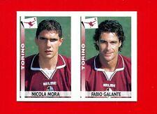 CALCIATORI Panini 2000-2001 - Figurina-sticker n. 599 - TORINO -New