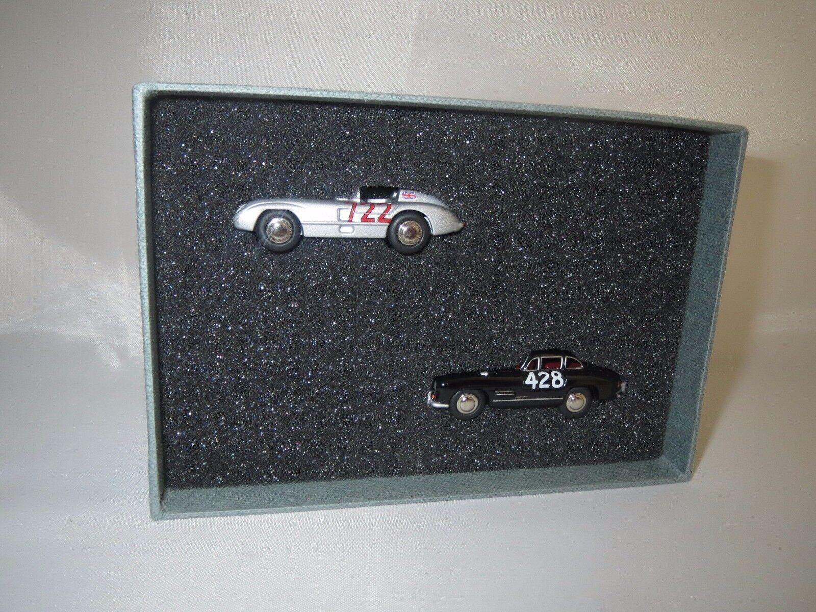 Bouèbe 66045862 Mi-Miglia  1955  (Techno Classica 2005) 1 87 Neuf dans sa boîte
