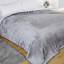 Luxury-Large-Faux-Fur-Throw-Sofa-Bed-Mink-Soft-Warm-Fleece-Blanket thumbnail 3