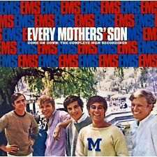 Every Mothers' Son - Come on Down: Complete MGM Recordings [New CD] Bonus Track