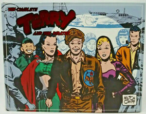 The-Complete-TERRY-AND-THE-PIRATES-Vol-6-Milton-Caniff