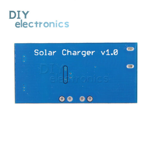 New Mini Solar Lipo Charger Board CN3065 Lithium Battery Charger Module US