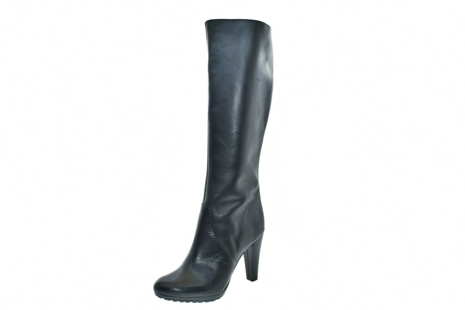 Pascal Morabito Damen Schuhe Stiefel Stiefeletten Schwarz Gr 40 Leder damen