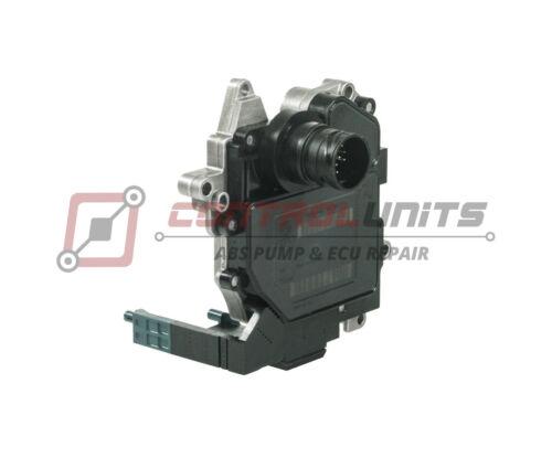 Audi A4 A6 A8 CVT Multitronic Transmission Control Unit TCU REPAIR SERVICE