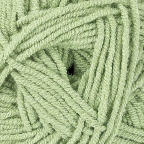 James Brett cotton on DK Double Knitting Wool//Yarn 50 g-co16 Grass green