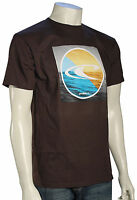 O'neill Beacon T-shirt - Dark Brown -