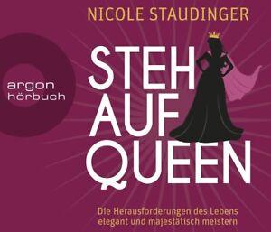 NICOLE-STAUDINGER-STEHAUFQUEEN-4-CD-NEU