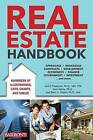 Barron's Real Estate Handbook by Jack P. Friedman, Jackson C. Harris (Hardback, 2013)