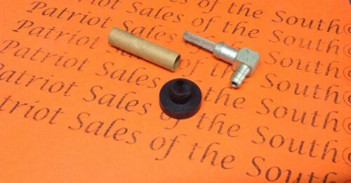 1 each tecumseh 33395 and 33679 Original Tecumseh Fuel Valve and Tank Bushing