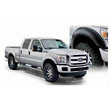 20931-02 Bushwacker Pocket Style Fender Flares Ford F250 2011-2016