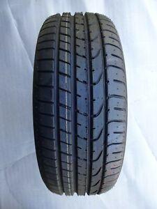 1-pneus-d-039-ete-Pirelli-P-Zero-RFT-RSC-205-45-r17-84-V-Neuf-s36