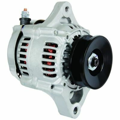 New Alternator For 1980-99 KUBOTA RX502 EXCAVATOR 101211-1030 16404-64012