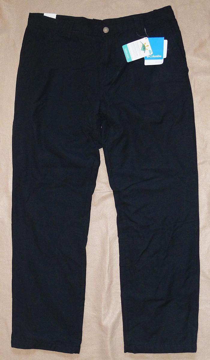 Columbia  Manzanita Térmico Forro Polar Pantalón de Invierno, 40W 32L-34L -  100 Nuevo con etiquetas   tiendas minoristas