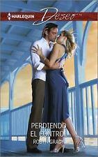 Perdiendo el control: (Losing Control) (Harlequin Deseo) (Spanish Edit-ExLibrary
