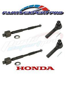For 2006-2014 Honda Ridgeline Tie Rod End Front Outer 66275TJ 2007 2008 2009
