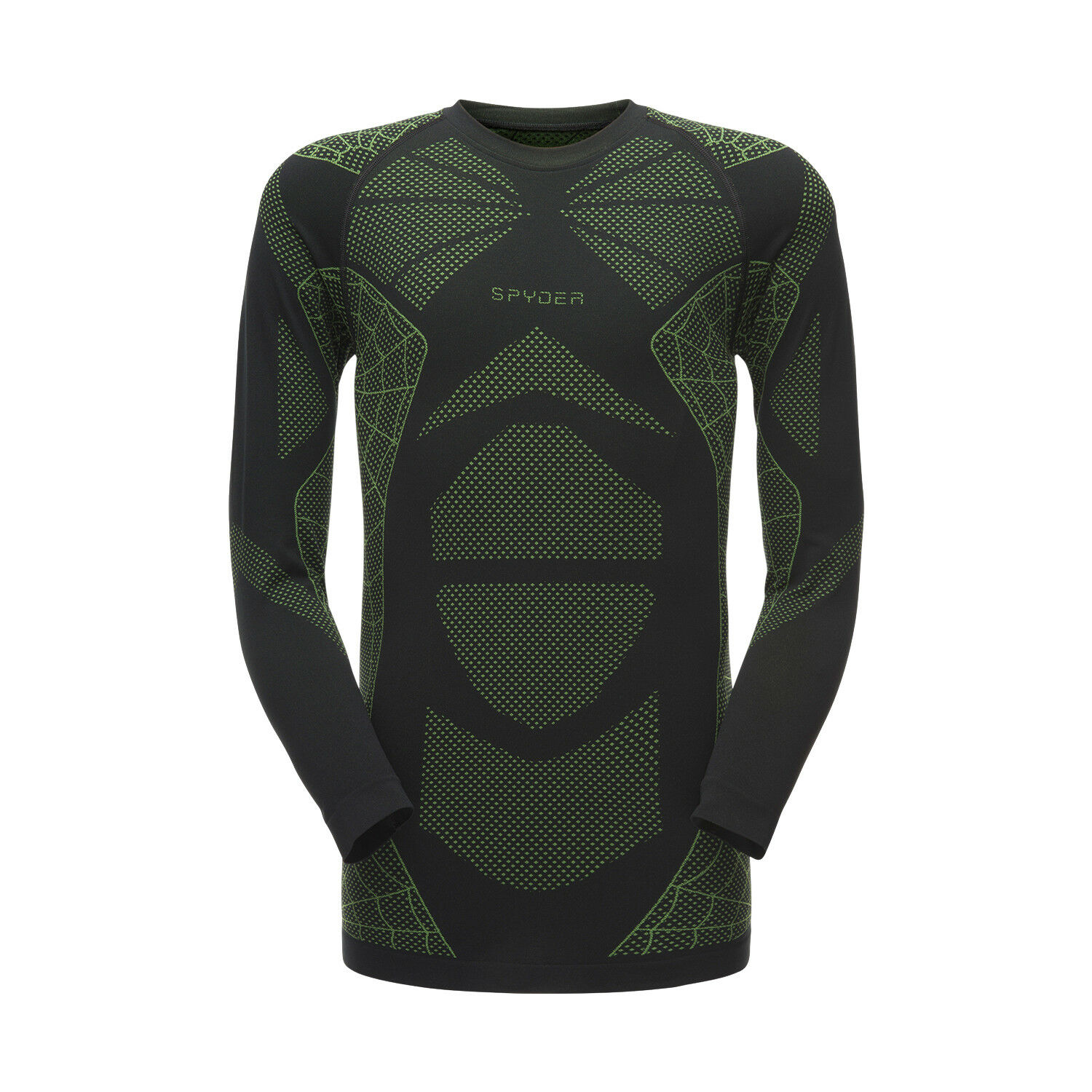 Spyder Captain Baselayer Top Herren Funktionsshirt