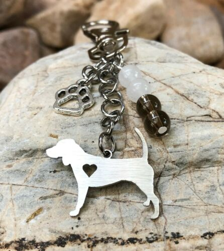 bag charm pet dog gift key ring dog keychain Beagle key chain