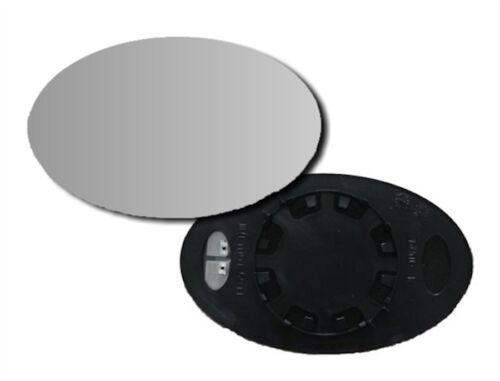 MIROIR GLACE RETROVISEUR MINI ONE /& COOPER R50 2001-2006 DEGIVRANT DROIT