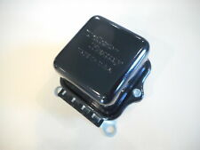 New Listing 1964 Delco Remy Voltage Regulator 64 Original 1119515 12v Date 4c Oem Restored Fits 1964 Oldsmobile