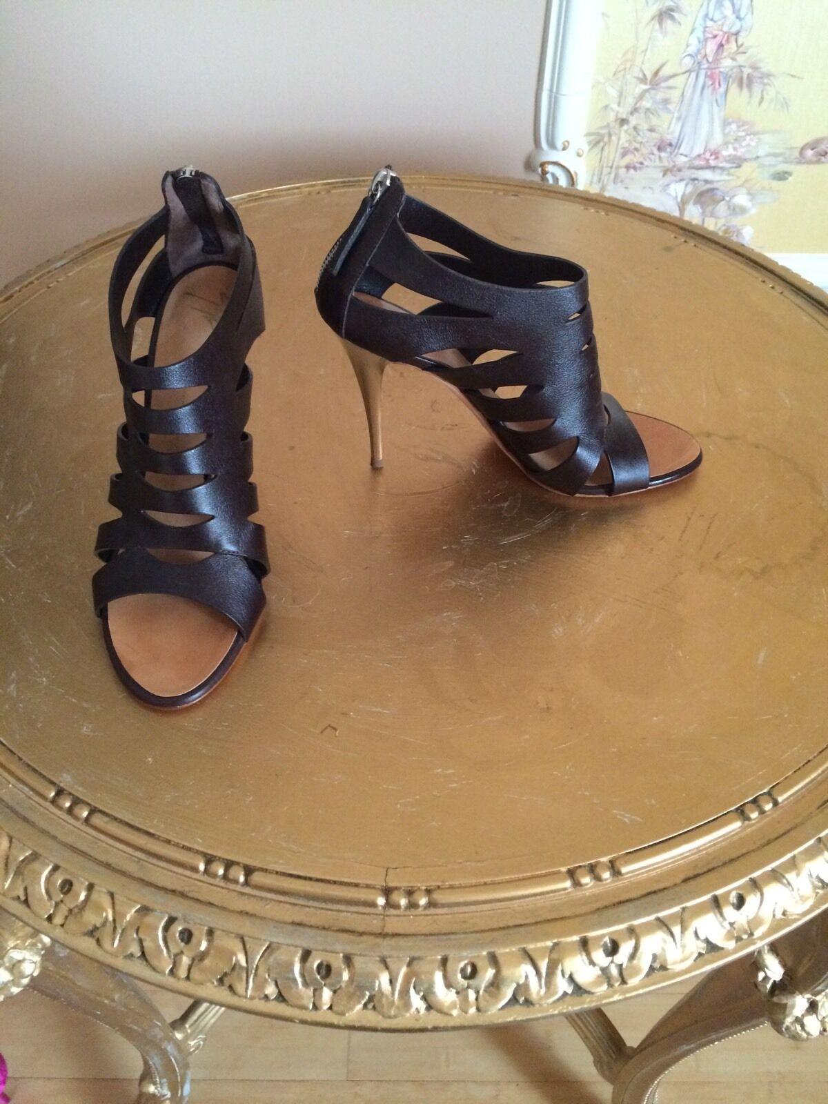 100% Authentic Authentic Authentic Guiseppe Zanotti shoes bd756a