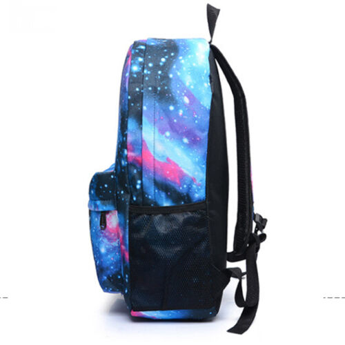 2017 Fashion Backpack Anime One Piece School Bag Sport Laptop Bags Sack Luminous