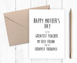 Image Is Loading Personalised Mothers Day Nan Nanny Mummy Mum