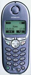 AUSTAUSCH-Mobilteil-Siemens-Gigaset-4000-Micro-Handset-Handteil-T-Sinus-700M