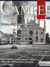 Caravan & Camper Granturismo* Rivista N°464 / APR/2015 - MAG Editori