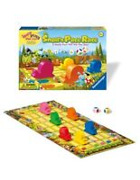 Ravensburger Snail`s Pace Race - Children`s Game , New, Free Shipping on sale