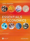Essentials of Economics by John Sloman (Paperback, 2006)