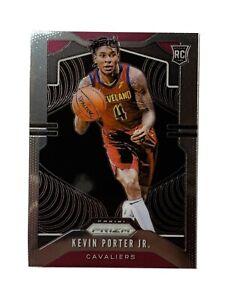 Kevin Porter Jr. Panini Prizm RC Rockets #274 Mint