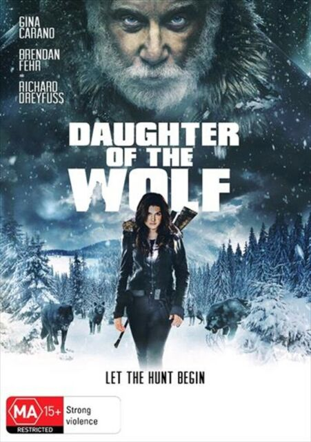 Daughter Of The Wolf : NEW DVD