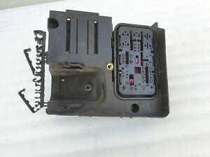 VW-Passat-3C-BJ-2008-Sicherungskasten-1k0907361b