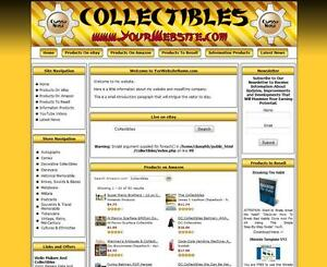 MAKE-MONEY-ONLINE-RESIDUAL-INCOME-COLLECTIBLES-SHOP-ONLINE-BUSINESS-WEBSITE-SALE
