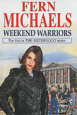 Weekend Warriors (Revenge of the Sisterhood (Hardcover))-ExLibrary