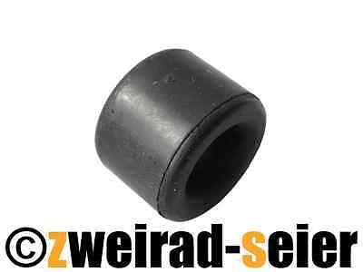 Gummibuchse für Schwinge und Motorlager Simson S50 S51 S53 S70 S83
