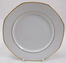 Villeroy & and Boch Heinrich FACETTE GOLD side / bread plate 17cm