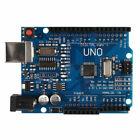 Arduino Compatible UNO R3 Board Atmega328p With USB Cable